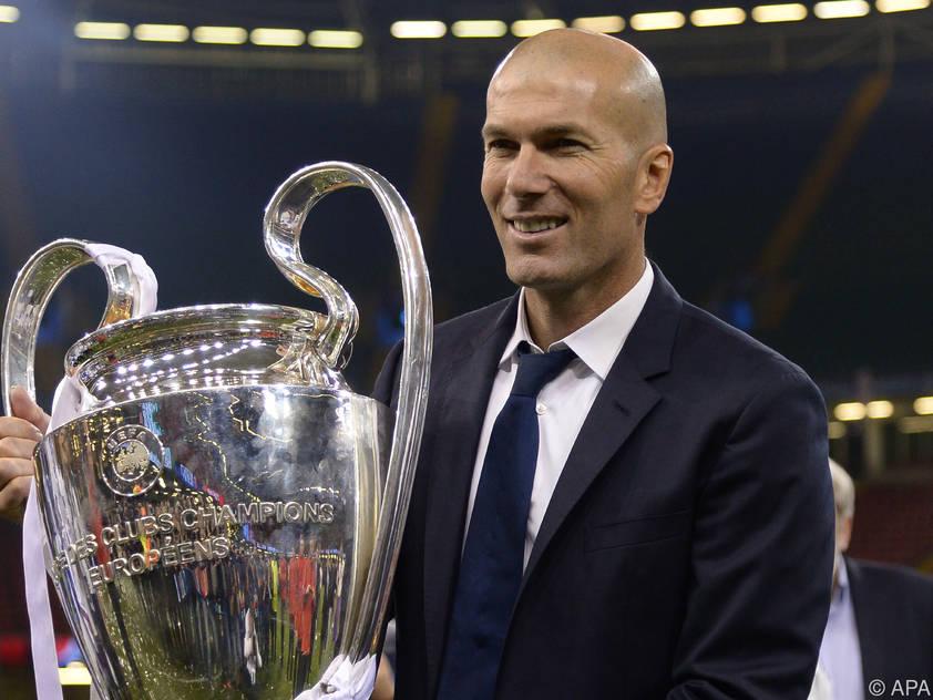 Pepe verkündet Abschied von Real Madrid