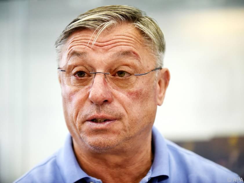 Zlatko Kranjčar führte Dinamo Zagreb in die Champions League