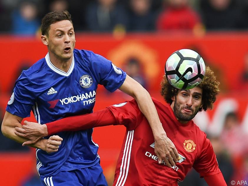 ManUnited holt Matic von Chelsea