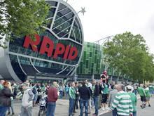 Rapid setzt auch auf die Rückkehr nach Wien-Hütteldorf