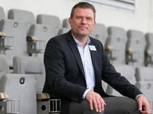 Rieder Neo-Coach Christian Benbennek