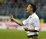 Admira-Coach Oliver Lederer hat es derzeit nicht leicht