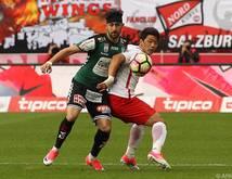 Der Abstiegskampf in der Bundesliga bleibt spannend