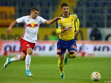 Josip Radošević wechselt vermutlich nach Spanien