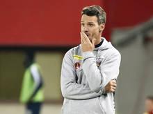 St. Pölten-Trainer Oliver Lederer hat lange Geschichte mit der Admira