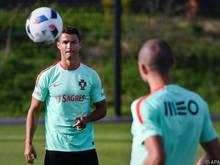 Ronaldo soll bis 14. Juni wieder im Vollbesitz seiner Kräfte sein
