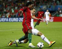 Der künftige Bayern-Spieler freut sich auf dieZusammenarbeit mit David Alaba