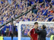 Dragović spielte katastrophale EM