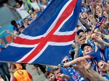 Fast jeder Isländer ist vom Fußball angesteckt