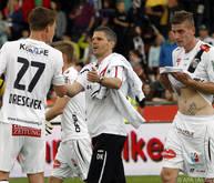 Wolfsberg feiert einen 1:0-Auswärtssieg