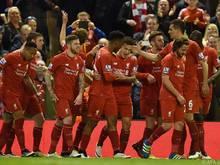 Geht der Erfolgslauf von Liverpool auch gegen Villarreal weiter?