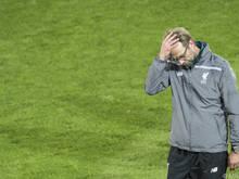 Fünfte Finalniederlage für den deutschen Trainer in Folge