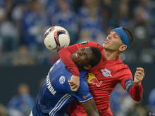 Salzburg nach Auftritt auf Schalke noch ohne EL-Punkt