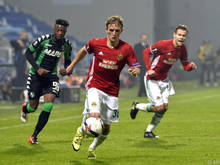 europa league rapid termine