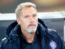 Austria-Coach Fink verlangt eine dominante Spielweise
