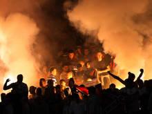 Hajduk Split muss vor leeren Rängen spielen