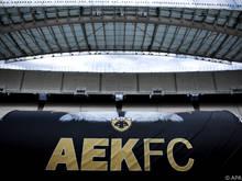 AEK mischt oben wieder mit