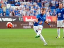 Lech schaffte in der zweiten Quali-Runde gegen Sarajevo den Aufstieg