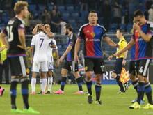 Basel muss im Rückspiel gegen Maccabi Tel Aviv überzeugender auftreten