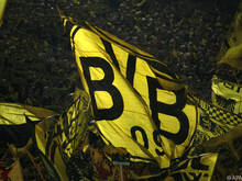 Schlager zwischen dem BVB und Real in Dortmund