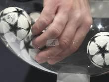 In Nyon wird die Qualifikation im Europacup ausgelost