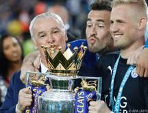 Ranieri freut es, dass Fuchs nun mehr Zeit für Leicester hat