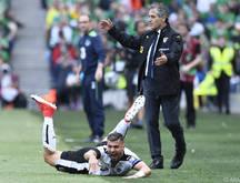 """Dragović spürte, dass sein """"Körper sagt, dass es weitergeht"""""""