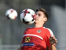 Maximilian Wöber feierte bei Ajax einen Traum-Einstand
