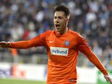 Dominik Prokop sagte verletzungsbedingt fürs Team ab