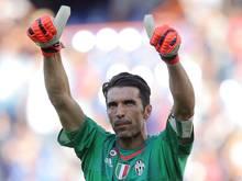 Gigi Buffon: Eine Ikone des italienischen Fußballs