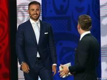 Fabio Cannavaro kann sich einen neuen Job suchen