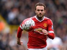 Juan Mata kritisiert mangelnde Reife bei vielen seiner Kollegen