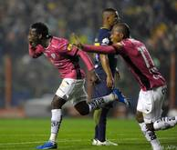 Independiente del Valle stürmt ins Copa Finale