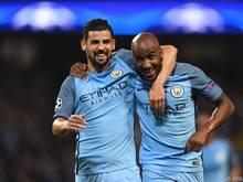 Manchester City will weiter gewinnen