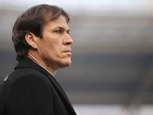 Rudi García ist der neue Coach von OM