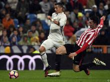 Real Madrid möchte in Spanien seine aktuelle Spitzenposition nicht mehr abgeben