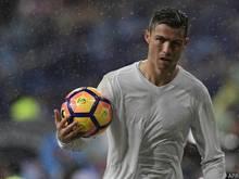"""Barcelona fordert """"unerbittliches"""" Vorgehen wie gegen Messi"""