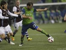 Andreas Ivanschitz will MLS-Meister werden