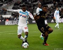Monaco übernahm die Tabellenführung