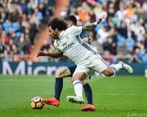 Marcelo verletzte sich gegen Malaga