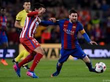 Messi und Co. sind derzeit fast im Dauereinsatz