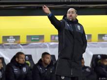 Igor Tudor dirigiert ab nun bei Galatasaray
