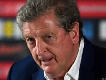 Roy Hodgson ist in Zukunft in Australien tätig