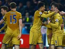 Tottenham ist der einzig verbliebende Konkurrent für Chelsea