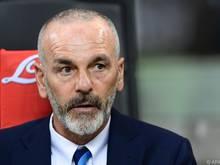 Stefano Pioli dürfte Inter verlassen