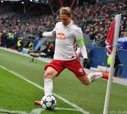 Schlager schaffte den Sprung über den FC Liefering
