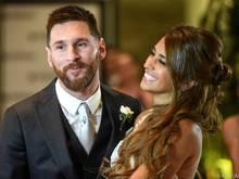 Die Messis holten die halbe Fußballwelt nach Rosario