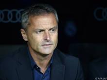 Fran Escribá ist nicht mehr Coach von Villarreal