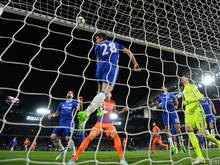 Bei Chelsea gegen Manchester City hängen die Trauben hoch