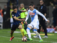 Vor der Saison hätte wohl kaum jemand Inter auf dem Zettel gehabt